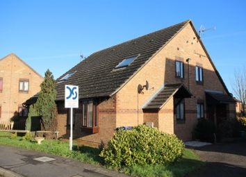 Thumbnail 1 bed property to rent in Holm Way, Bicester