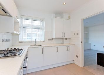 Thumbnail 3 bed maisonette for sale in Howard Road, South Norwood
