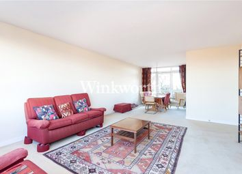 Thumbnail 2 bedroom flat for sale in High Mount, Station Road, London