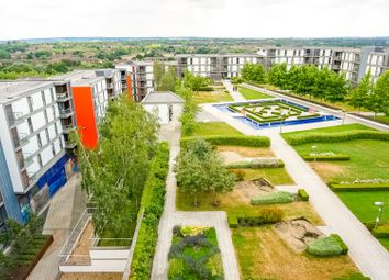 Thumbnail 3 bed flat for sale in 11 Merrivale Mews, Milton Keynes