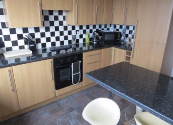 Thumbnail 3 bed flat to rent in Queen Street, Peterhead, Aberdeenshire
