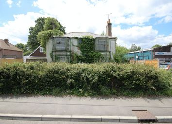 Thumbnail Property for sale in Hythe Road, Marchwood, Southampton