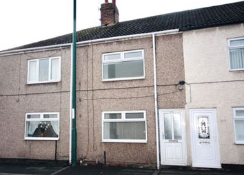 Thumbnail 2 bed terraced house for sale in Westgate, Guisborough