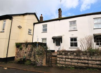 Thumbnail 3 bedroom terraced house for sale in High Street, Hatherleigh, Okehampton