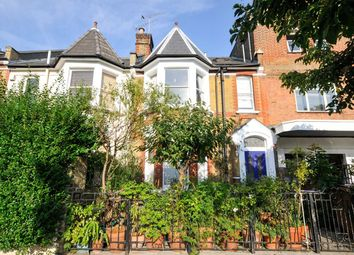 Thumbnail 5 bed terraced house for sale in Bouverie Road, Stoke Newington, London