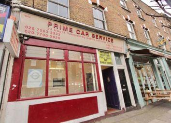 Thumbnail Retail premises to let in Blackstock Road, Highbury, London