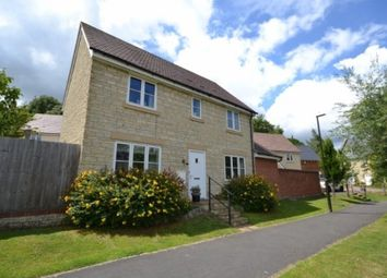Thumbnail 3 bed detached house for sale in Alexandra Close, Dursley