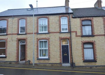 Thumbnail 3 bed terraced house for sale in Newton Road, Newton, Swansea