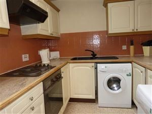 Thumbnail 2 bed flat to rent in North Lindsay Street, Dundee