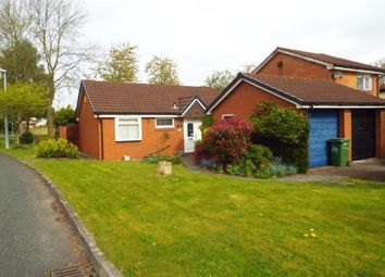 Thumbnail 2 bed bungalow for sale in Littlebourne, Murdishaw, Runcorn, Cheshire