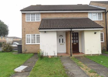 1 bed maisonette to rent in Claverley Green, Luton LU2