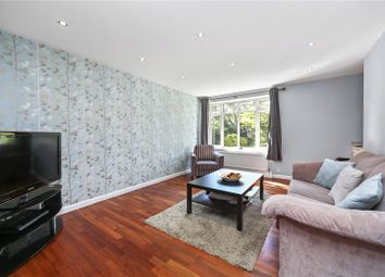 Thumbnail 3 bed flat for sale in Elstow Grange, 40-42 Brondesbury Park, London