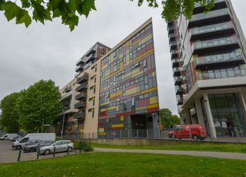 Thumbnail 3 bed flat for sale in Homerton Road, London