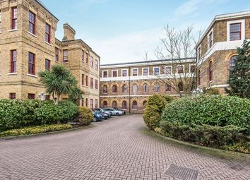Thumbnail 1 bed flat for sale in West Park Road, Southall