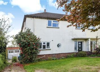 Thumbnail 3 bed semi-detached house for sale in Beechwood Avenue, Woodley, Reading