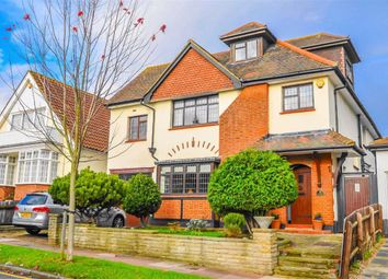 Parkside, Westcliff-On-Sea, Essex SS0. 5 bed detached house for sale