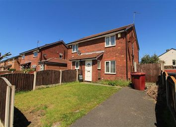 Thumbnail 2 bed semi-detached house for sale in Acton Road, Kirkby, Liverpool