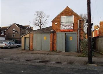 Thumbnail Light industrial for sale in 16 Grove Street, Beverley Road, Hull, East Yorkshire
