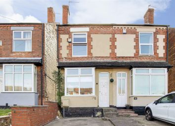 2 bed semi-detached house to rent in Burgass Road, Nottingham NG3