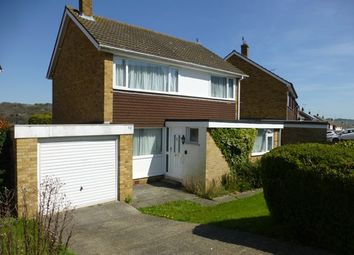 Thumbnail 4 bed detached house for sale in The Ridgeway, River