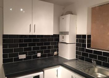 Thumbnail 1 bed flat to rent in Southwark Park Road, Bermondsey, London