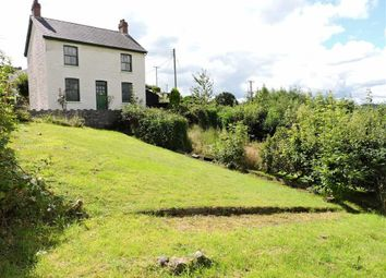 Thumbnail 2 bed detached house for sale in Alltycnap Road, Johnstown, Carmarthen