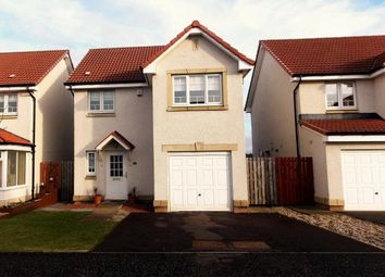 Thumbnail 3 bed detached house for sale in 31 Wright Gardens, Wester Inch Village, Bathgate