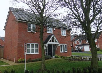 Thumbnail 4 bed detached house for sale in Bellamy Lane, Wednesfield, Wolverhampton