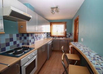 Thumbnail 2 bed maisonette to rent in York Lane, Grangemouth