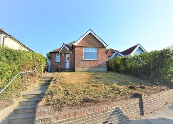 Thumbnail 2 bed detached bungalow to rent in Park Crescent, Hastings