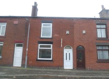 Thumbnail 2 bedroom terraced house for sale in Marsh Road, Little Lever, Bolton