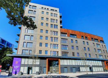 53-63 Signia Court, Wembley Hill Road, Wembley, Middlesex HA9. 3 bed flat