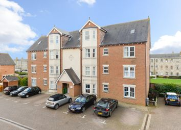 Thumbnail 2 bedroom flat to rent in Harrietsham House, Burdock Court, Maidstone