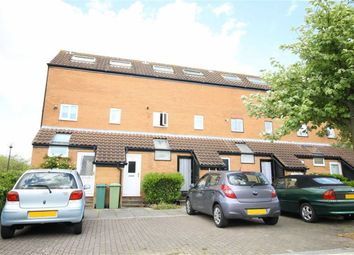 Thumbnail 1 bed flat to rent in North 12th Street, Central Milton Keynes, Milton Keynes, Bucks