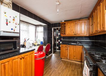 Thumbnail 3 bed detached house for sale in Hollydale Road, London