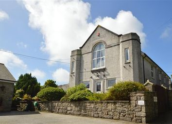 Thumbnail 4 bed detached house for sale in Halvasso, Penryn