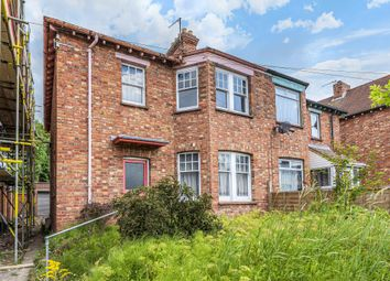 Thumbnail 3 bed semi-detached house for sale in Oxford Road OX4, Oxford,