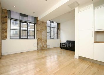 Thumbnail 1 bed flat to rent in Thrawl Street, Shoreditch, London