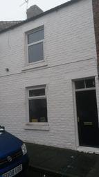 Thumbnail 2 bedroom terraced house to rent in Johnson St, Eldon