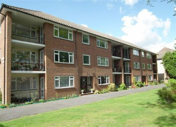 Thumbnail 2 bedroom flat for sale in Spencer Road, New Milton