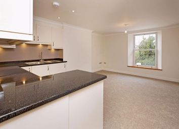 Thumbnail 2 bedroom flat for sale in Marsland Court, Dawlish Road, Devon