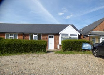 Thumbnail 2 bed detached house to rent in Ashford Road, Canterbury
