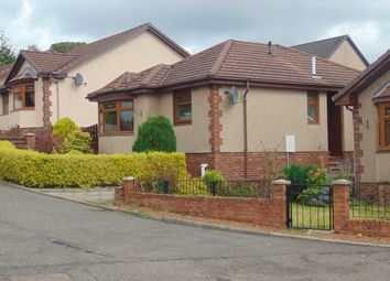 Thumbnail 2 bed detached bungalow to rent in Craiglea Court, Blackridge, Bathgate