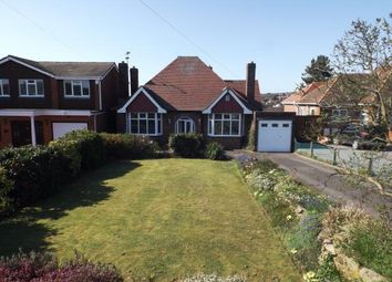 Thumbnail 2 bed bungalow for sale in Coopers Bank Rd, Lower Gornal, Dudley, West Midlands