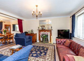 Thumbnail 4 bedroom link-detached house for sale in Dark Lane, Witney