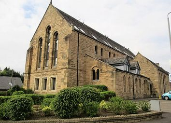 Thumbnail 2 bed flat to rent in St Modans Court, Falkirk, Falkirk