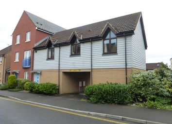 Thumbnail 2 bed property for sale in Stanier Road, Mangotsfield, Bristol