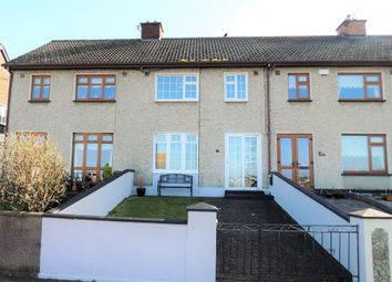Thumbnail 3 bed terraced house for sale in 44 Darragh Park, Wicklow, Wicklow