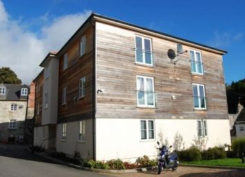 Thumbnail 2 bed flat for sale in Tresooth Lane, Penryn