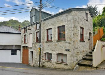 Thumbnail 3 bed semi-detached house for sale in Old Manor Mill, Perranarworthal, Truro, Cornwall